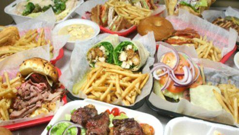 Why Does Fast Food Make Me Feel Sick