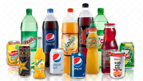 fast food Places to sell energy drinks