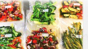 Casera Healthy Food