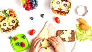 Fun Healthy Food